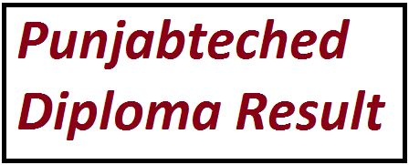 Punjabteched Diploma Result 2021